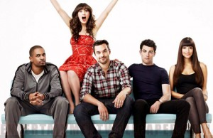 New Girl TV Show